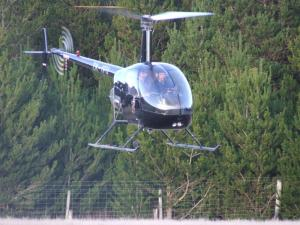 Taupo Heli Hunting and fishing, Helicopter Charter Taupo