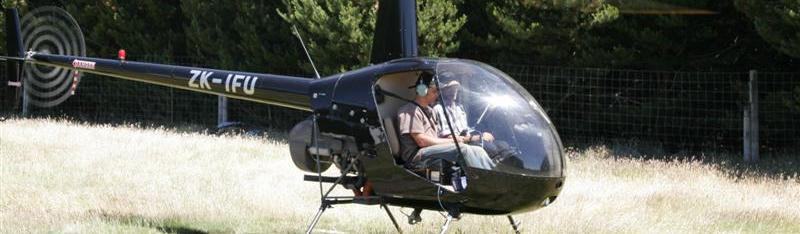 Heli hunt n Fish, Taupo